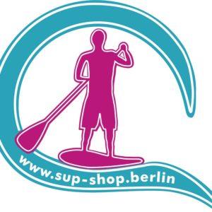 SUP Shop Berlin | Stehpaddler Logo