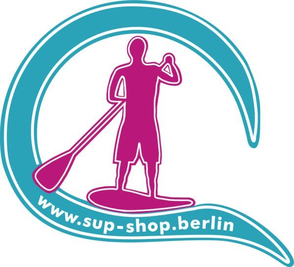 SUP Shop Berlin | Stehpaddler Logo