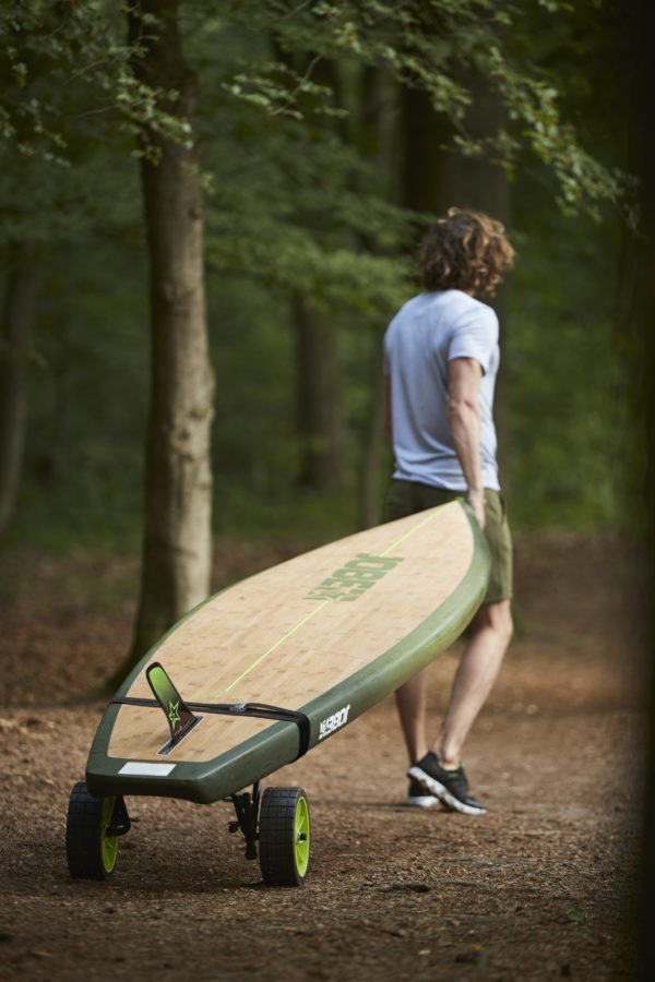 SUP Wagen - SUP Cart Jobe - 480019305 SUP Shop Berlin | Stehpaddler