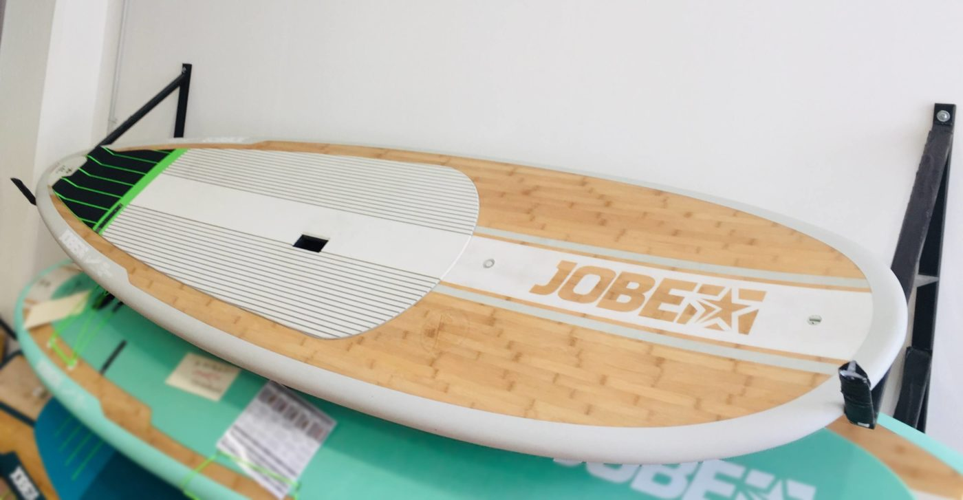 SUP-Board-Lagern-Halterung-Hardboard-SUP-Shop-Berlin-Stehpaddler