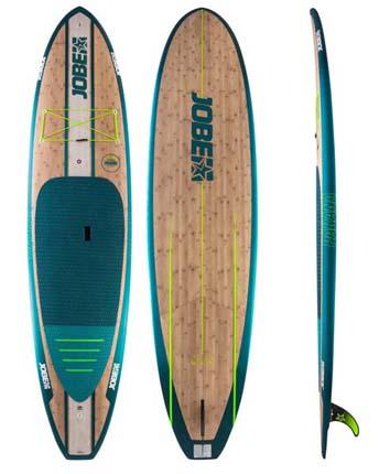 1-Jobe Bamboo SUP Board kaufen Parana 11.6 486519003
