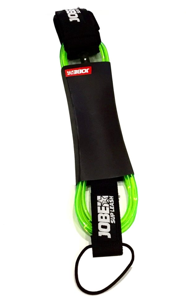 14-Jobe Bamboo SUP Board Leash