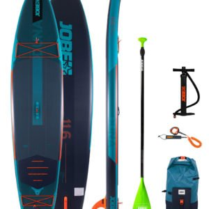 Jobe Duna 11.6. 2021 - Stand Up Paddle Board iSUP Paket