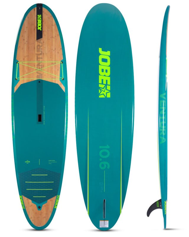 Jobe Ventura 10.6 Stand Up Paddling Board Harboard SUP Allround 486521002