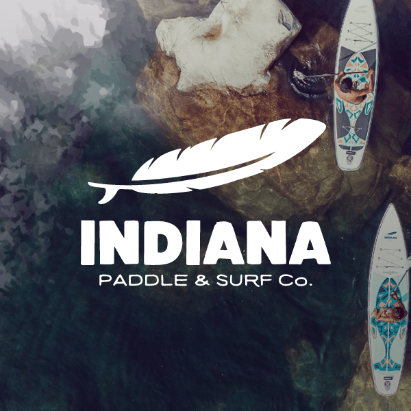 Indiana Paddle